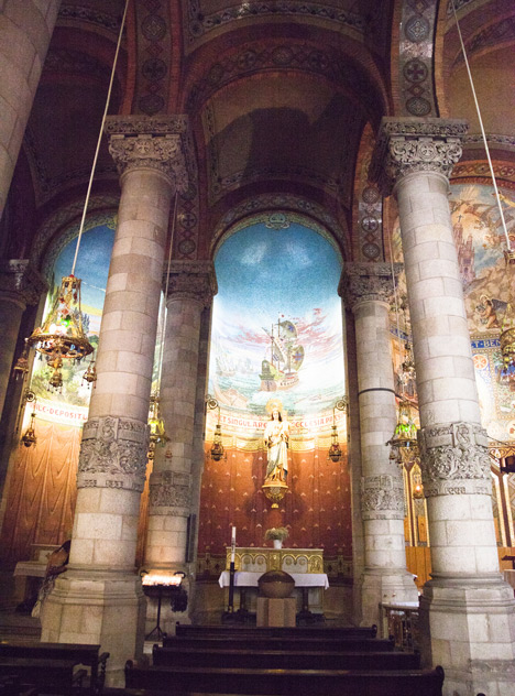 Католический собор.